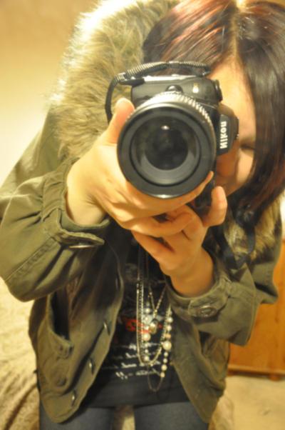 LouiseDynamite's Profile Picture