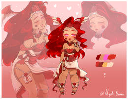 (Open) Cupid  {SetPrice}