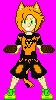 Cheetah Kid - Turn by CHAOKOCartoons