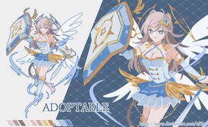 [ADOPT]Sky knight[OPEN] by A99O