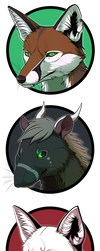 Squad Icons by CorruptedFox