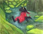 Secret Pool by CorruptedFox