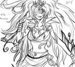 Queen Otohime Prediction
