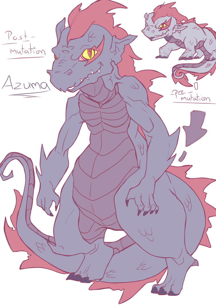 Azuma by Mistress-Of-Eternity