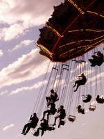 merry-go-round by Showeme