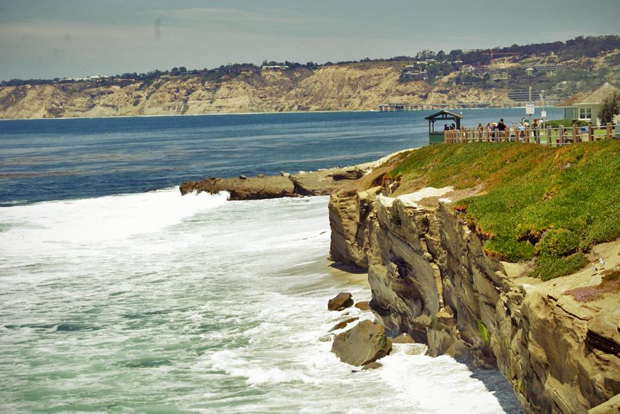 Sunny San Diego by GitaKawaii