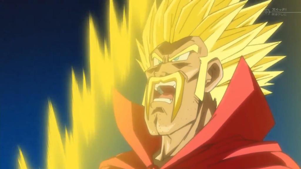 Dragon Ball Super Jumped The Shark By Maikeru01 On Deviantart