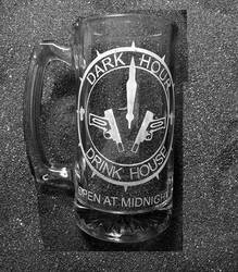 Limited Edition Persona stein- Dark Hour