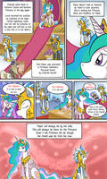 Chapter 9 : The Princess And The Knight
