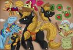 Pony No More