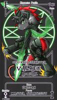 [Commission] Valrek