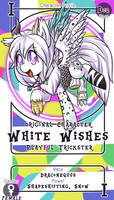 [Commission] White Wishes