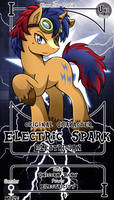 [Commission] Electric Spark