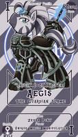 [Commission] Aegis