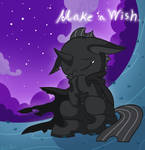 [Art From Song] Make a Wish