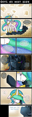 Chapter 44 : Until we meet again. by vavacung