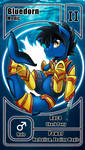 [Commission] Bluedorn
