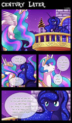 To Love Alicorn Part 01 by vavacung