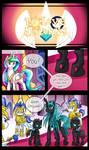 To Love Alicorn Part 03