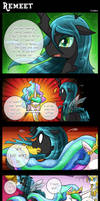 To Love Alicorn Part 04