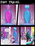 To Love Alicorn Part 05