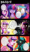 To Love Alicorn Part 07