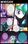 To Love Alicorn Part 08