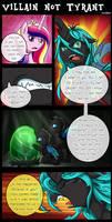 To Love Alicorn Part 09