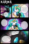 To Love Alicorn Part 11