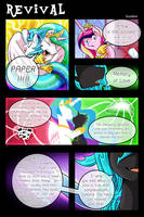 To Love Alicorn Part 15 by vavacung