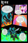 To Love Alicorn Part 17