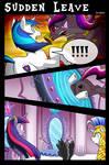 To Love Alicorn Part 20