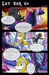 To Love Alicorn Part 21