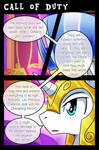 To Love Alicorn Part 22