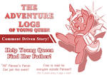 [Patron Event] The Adventure Logs Of Young Queen