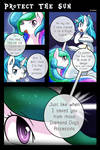 To Love Alicorn Part 29