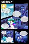 To Love Alicorn Part 32
