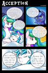 To Love Alicorn Part 33