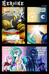 To Love Alicorn Part 35