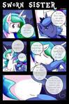 To Love Alicorn Part 36