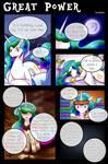 To Love Alicorn Part 38