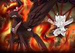 [Reward] Devil of Death