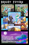 To Love Alicorn Part 39