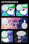 To Love Alicorn Part 40