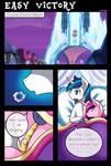 To Love Alicorn Part 42