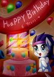[Reward] Happy Birthday, Sister!
