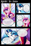 To Love Alicorn Part 44