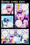 To Love Alicorn Part 45