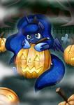 [Reward] Jack Moon Lantern
