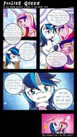 To Love Alicorn Part 48
